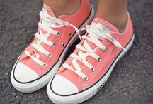 not without my chucks..