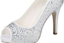 Wedding shoes / Wedding shoes for bride