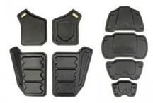 2012 Judge / COSplay items for Sale from our eShop at IDMimagineering.co.uk where we hand make Professional Equipment for Super Hero's.