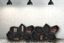 Materials/furniture