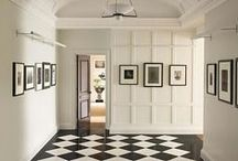 Entry ways / Facades / Foyers Ideas
