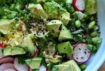 Healthy Eating / healthy food, nutrition, recipes and diet tips
