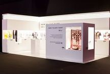 Kiosks / Exhibitions