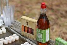 ~Maple Education~ / Fun and educational proverbs and graphics about pure maple syrup