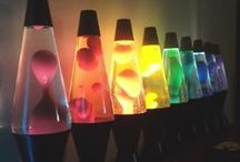 Lava Lamps! / by Abby Buckley