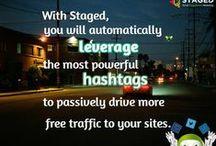 Social Media / Social Media hacks, tips and tactics