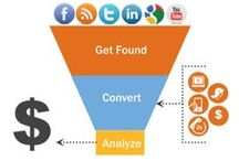 Lead Generation / Generate an endless stream of laser-targeted traffic for any industry - within any geographic location.