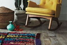eclectic and oh so pretty