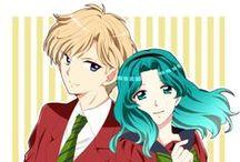 Харука и Мичиру