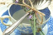 ~ Time for Tea ~ / This board includes high tea decoration and food ideas