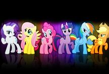 My little pony (mlp)