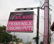 Shops & Cafes in the Philippines