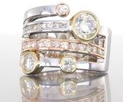 Diamond Fashion / women's fashion jewelry at Craft-Revival Jewelers