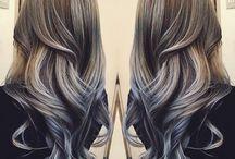 Hair stuf  / Hair ideas