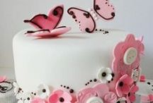tartas / me encantan