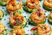 RECIPE - salad, lunch & dinner / starter, appetizer, soup, salad, main course, breakfast recipes; hungarian, indian, mexican food;  healthy, quick, easy