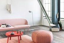 DESIGN - home decoration / home, home decor ideas & inspiration; kitchen, living room, bathroom, bedroom design; wallpaper, furniture, lighting