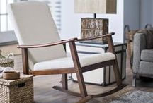 Mecedoras / Rocking chairs