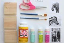 DIY (Do It Yourself) / Hazlo tu mismo