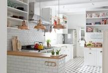 Cocinas /Kitchen