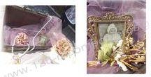 ΣΤΟΛΙΣΜΟΣ ΒΑΠΤΙΣΗΣ FLORAL VINTAGE / http://www.123-mpomponieres.gr/p.stolismos-vaptisis-pylaia-floral-vintage-kod-ps957.1255516.html