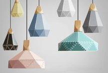 DESIGN - lamps & lighting / lighting design, indoor & outdoor, installation; pendant,standing, table lamp, chandelier; ceiling & interior design