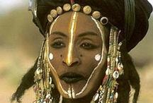 Interesting photos of Africa