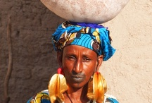 Mali, West Africa / Mali is a land full of mystery and adventure.
