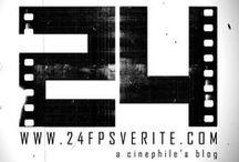 24 fois la vérité par seconde / A Cinephile's Blog