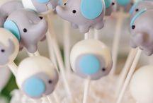 .cake pops.