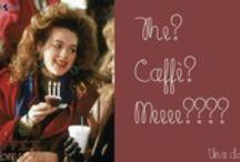 Coffee Moments - Aforismi dall'aroma deciso / Coffee Moments... Citazioni da gustare di fronte a una tazza fumante!