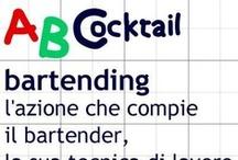 ABCocktail  / Una pillola di bartending al giorno, toglie il medico di torno! http://www.ateneodelbartending.it/