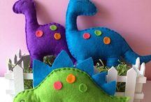 .dinosaur theme ideas.
