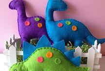 .dinosaur theme ideas.