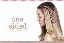 Hair,hair and more hair / Hair tutorials: braids, hairstyles and what not