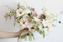 Bridal & Bridesmaid Bouquets / Weddings