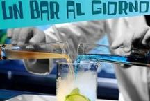 Un Bar al Giorno / I bar più singolari e accattivanti del mondo, tutti da scoprire, visitare e gustare...!