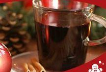 Natale con Planet One / Un calendario dell'Avvento a tema cocktail e beverage...!
