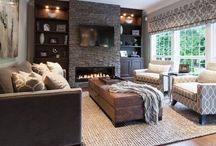 Home & Decor / Home Decor / by Pat Gaetano
