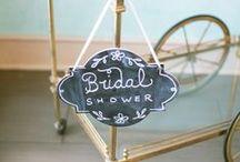 BRIDAL Showers / Madam Palooza Vintage Rentals & Event Styling ♦ Bridal Shower Inspirational Share / by Madam Palooza Vintage Rentals
