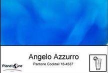 Pantone Cocktail / Pantone è il sistema di catalogazione e identificazione dei colori più usato al mondo.  Ad ogni sfumatura di colore equivale una paletta e un numero. Noi abbiamo voluto implementarlo con i cocktail...!