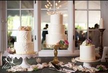Wedding Cakes. / All wedding all the time
