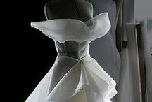 Couture weding dress's