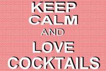 """KEEP CALM AND... / La vita dei bartender a volte può essere difficile e le cose possono sembrare un po' troppo """"shakerate"""", Planet One Service dedica qualche mantra calmante a tutti coloro che per un motivo o per un altro si trovano al bancone bar!"""