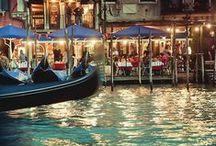 Venice - Hotel San Marco / Per unire una vacanza di svago e relax a un tuffo nell'arte e nelle bellezze storiche dell'Italia potete visitare la magica Venezia, a solo un breve tragitto dalle spiagge dorate di Jesolo.