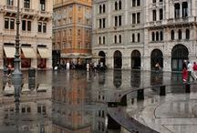 Trieste - Hotel San Marco / Places to visit near Us!