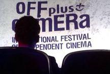 Benedict Cumberbatch - off plus camera 2014