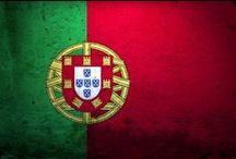 PORTUGAL - O meu lindo e glorioso país / by rosana trigo