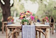 Gatherings/Tablescapes