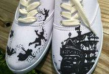 Shoes. / Amazing shoe designs.